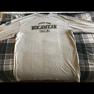 Long sleeve RocaWear t-shirt